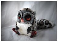 Tiny Griffin Spotty