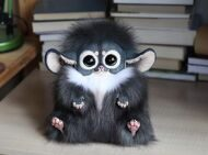 Inari Fox: Quicksilver