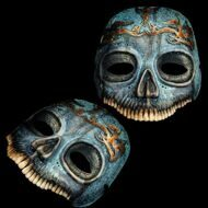 Death Eaters Masks